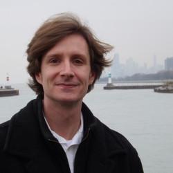 Matt Wedge